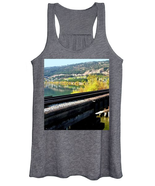 Country Color 7 Women's Tank Top