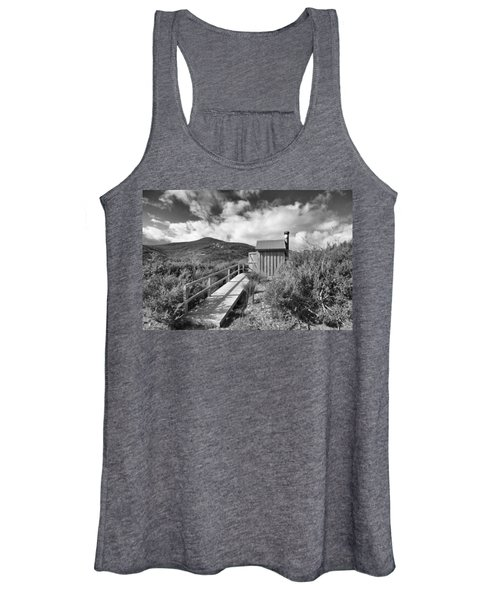 Country Dunny Women's Tank Top