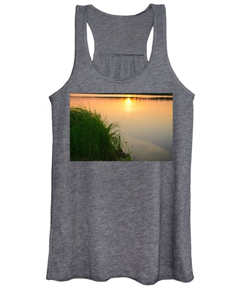 Farewell To The June Day Women's Tank Top
