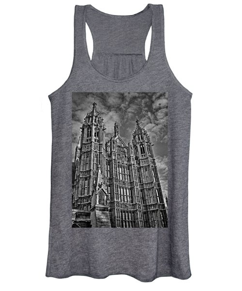 House Of Lords Women's Tank Top