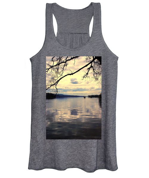 Loch Lommond Women's Tank Top