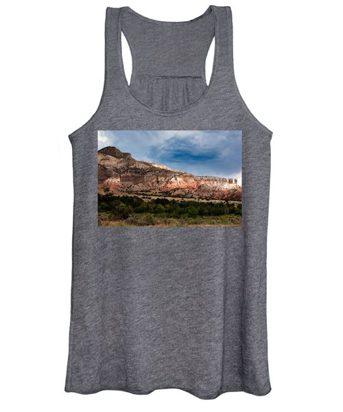 Nature's Paintbrush Women's Tank Top