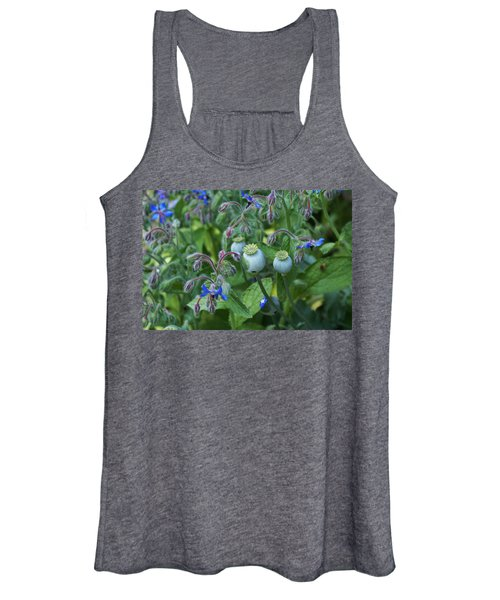 Nothing Is The Same Women's Tank Top