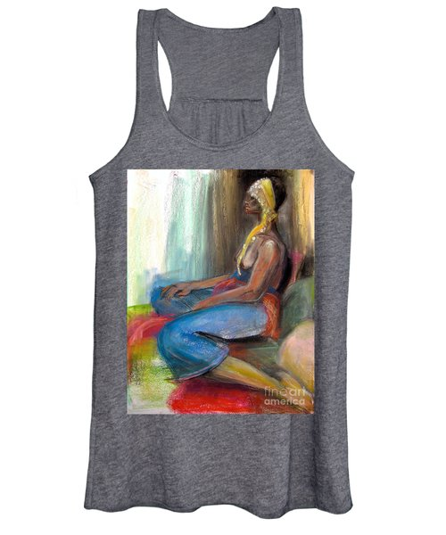 Royal Women's Tank Top