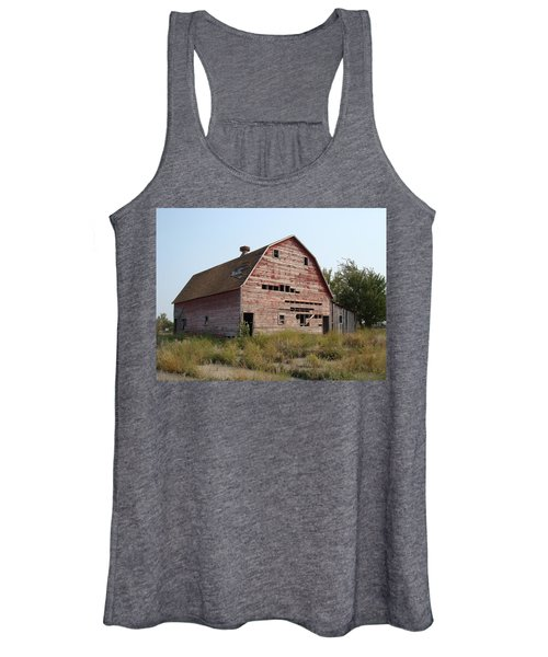 The Hole Barn Women's Tank Top