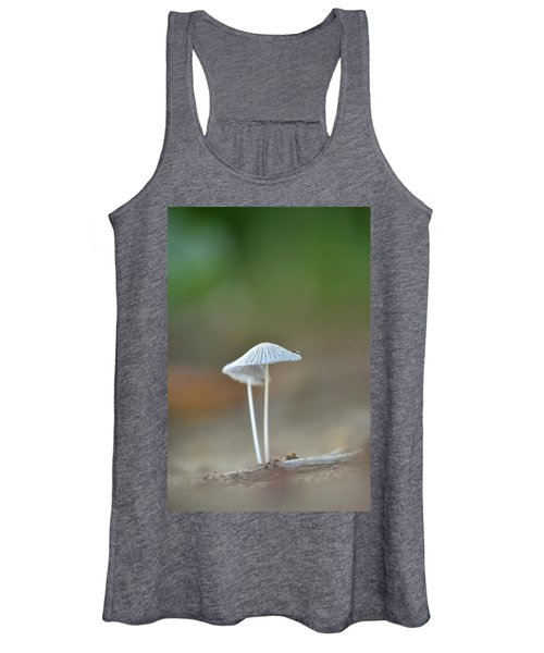 The Mushrooms Women's Tank Top