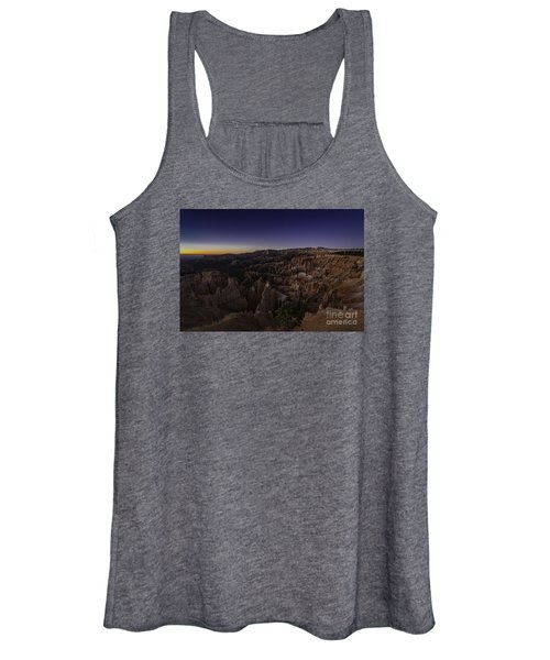 Bryce Amphitheater  Women's Tank Top