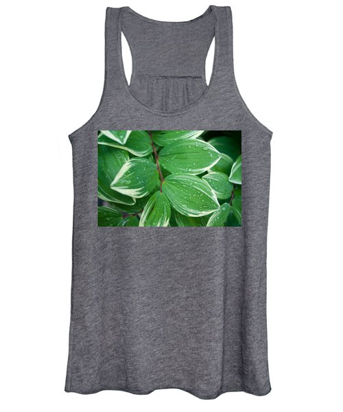 Tears Of Solomons Women's Tank Top