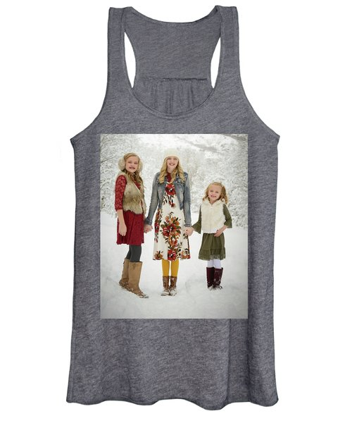 Alison's Family Women's Tank Top