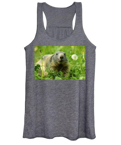 Alpine Marmot Women's Tank Top