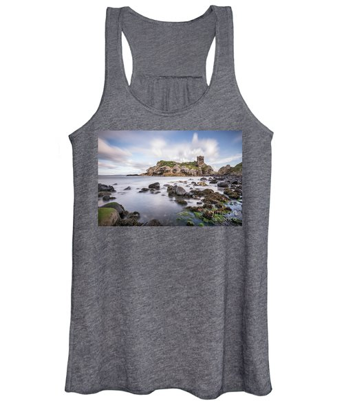 At The Dreamscape Ruins Women's Tank Top