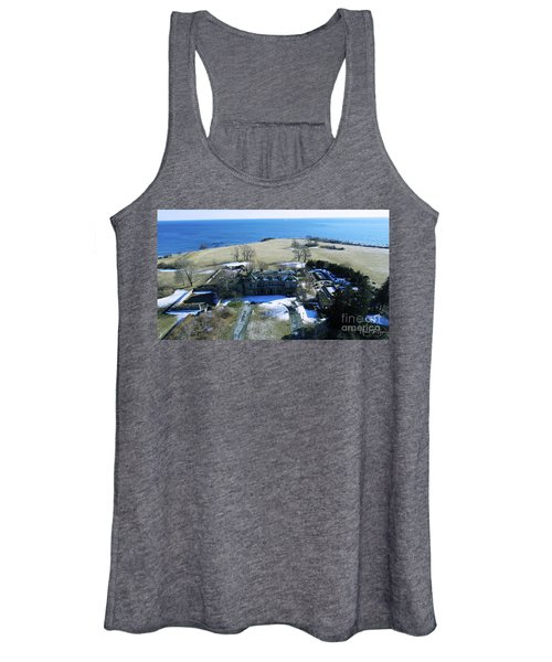 Eolia Mansion Women's Tank Top