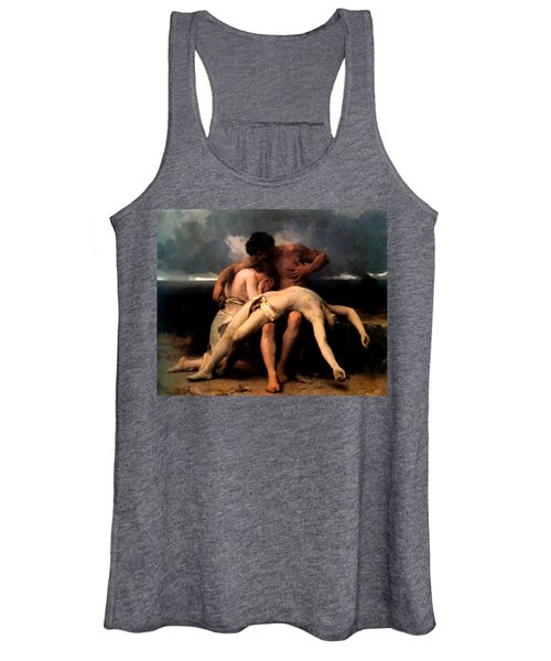 First Mourning Women's Tank Top