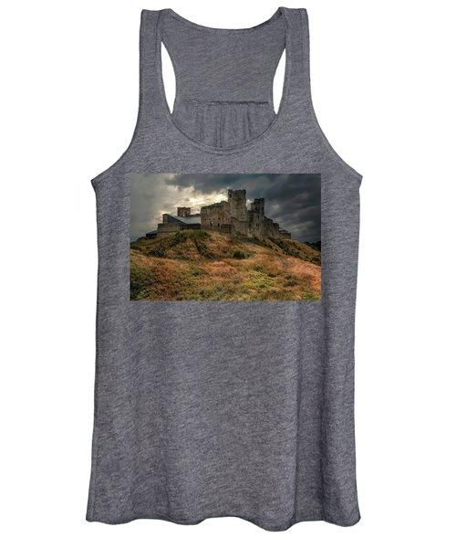 Forgotten Castle Women's Tank Top