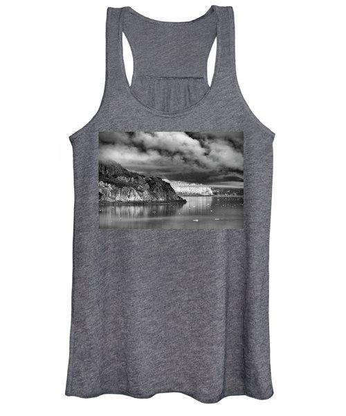 Glacier Bay Alaska Women's Tank Top