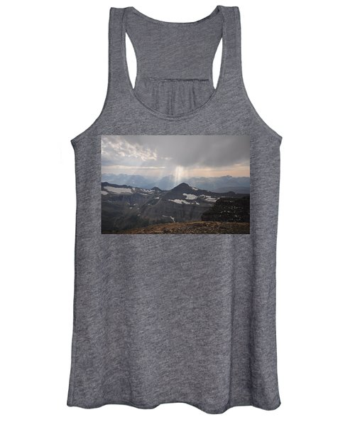 Glacier National Park Women's Tank Top