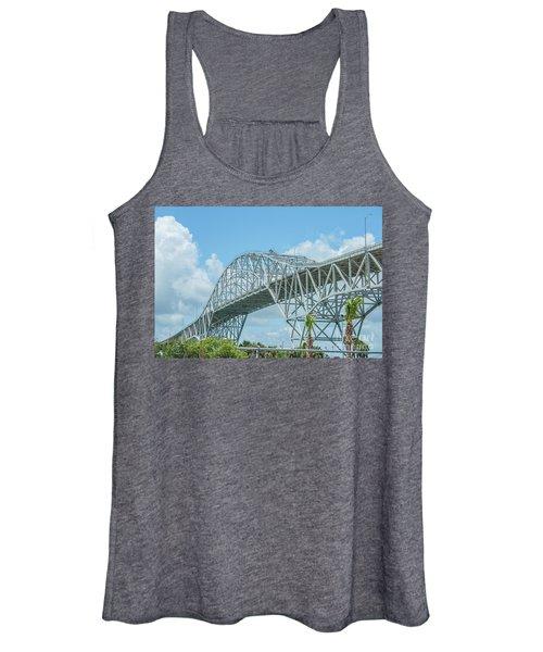 Harbor Bridge Women's Tank Top