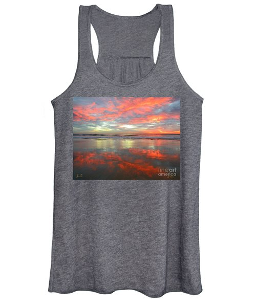 North County Reflections Women's Tank Top