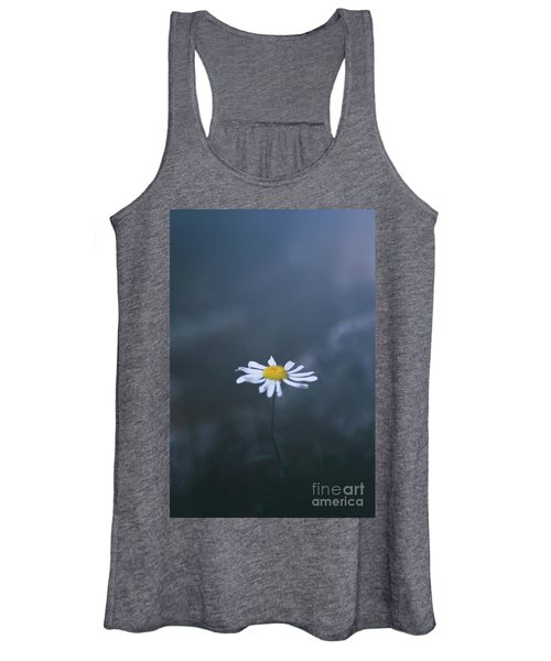 Out Of The Darkness Women's Tank Top