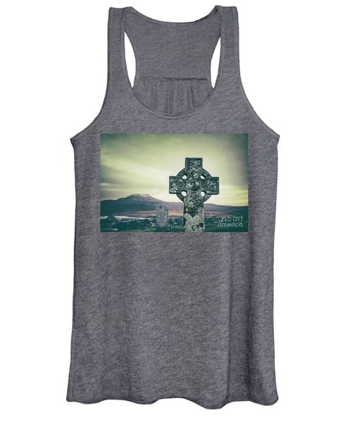 Peace Within Women's Tank Top
