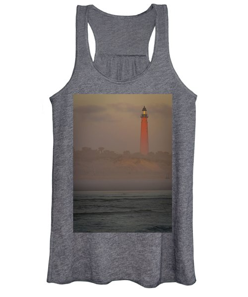 Ponce De Leon Lighthouse Women's Tank Top