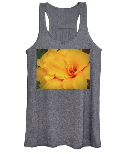 Softly And Tenderly  Women's Tank Top