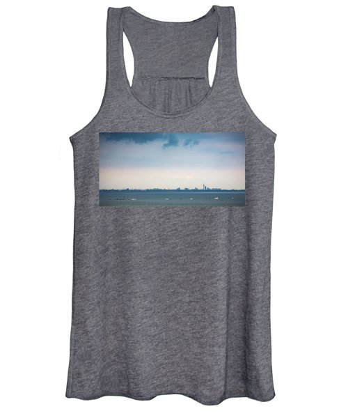 Solent Skies Women's Tank Top