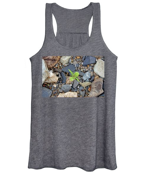 Stand Out From The Crowd Women's Tank Top