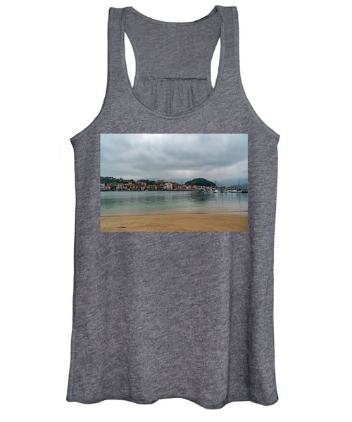 Surf Some Waves Women's Tank Top