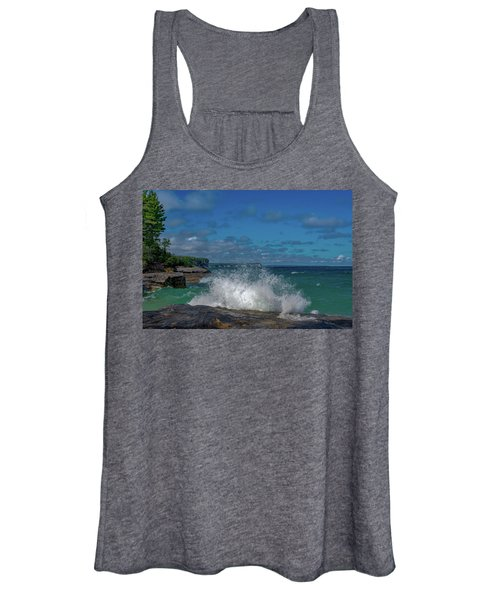 The Coves Women's Tank Top