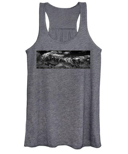 The Majestic Sierras Women's Tank Top