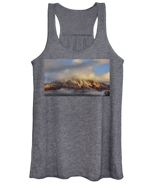 The Morning After Women's Tank Top