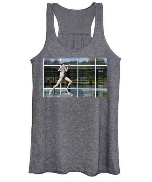 The Runner Women's Tank Top