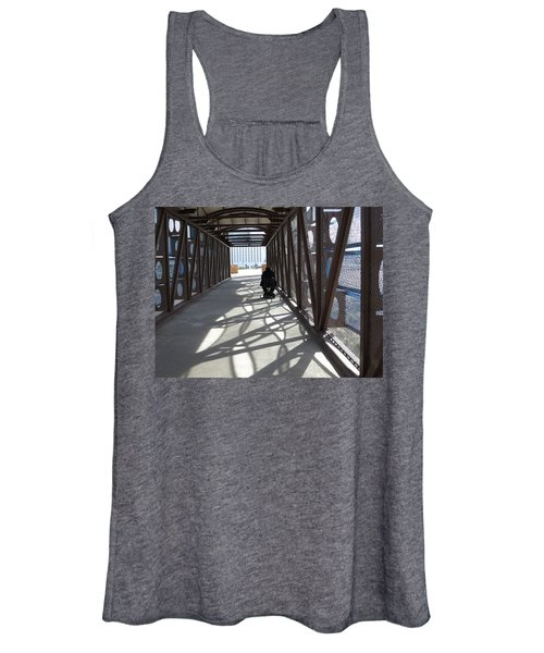 Universal Design Women's Tank Top