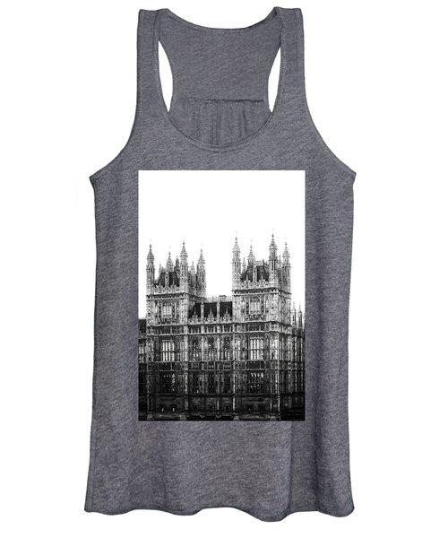 Westminster - London Women's Tank Top