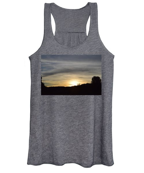 Sunrise Back Country Co Women's Tank Top