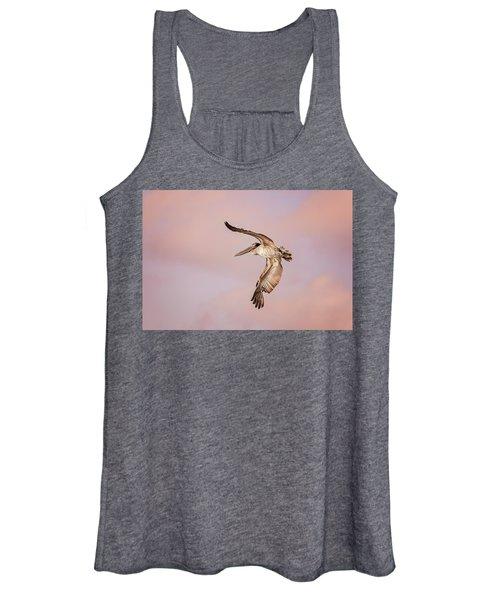 Pelican Women's Tank Top