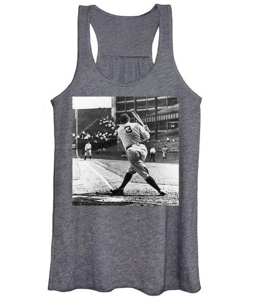 Babe Ruth Women's Tank Top