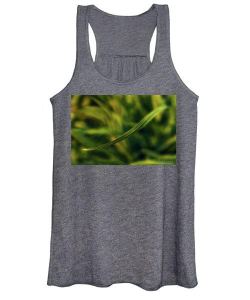 Natures Way Women's Tank Top
