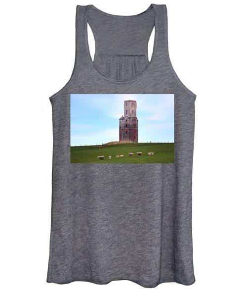 Horton Tower - England Women's Tank Top