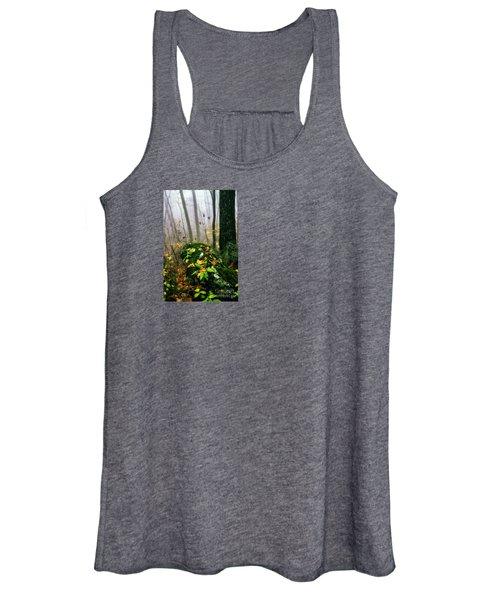 Autumn Monongahela National Forest Women's Tank Top