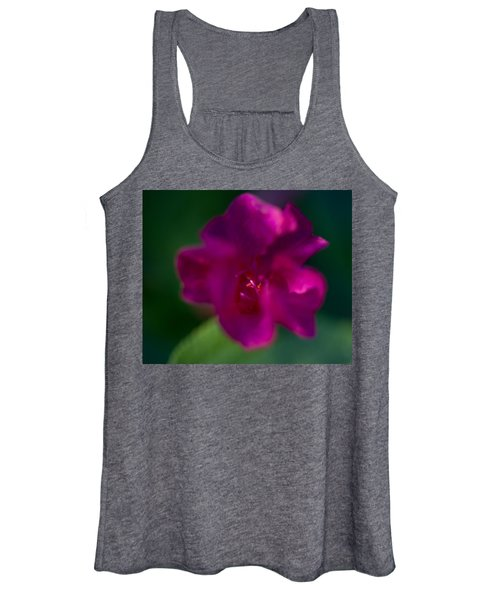 4 O'clock Women's Tank Top