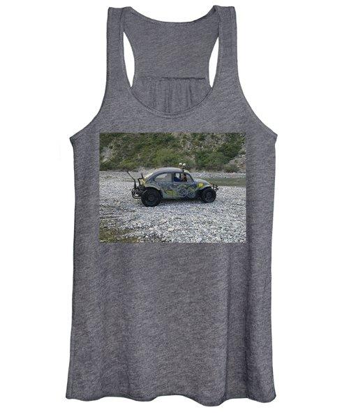 Volkswagen Women's Tank Top