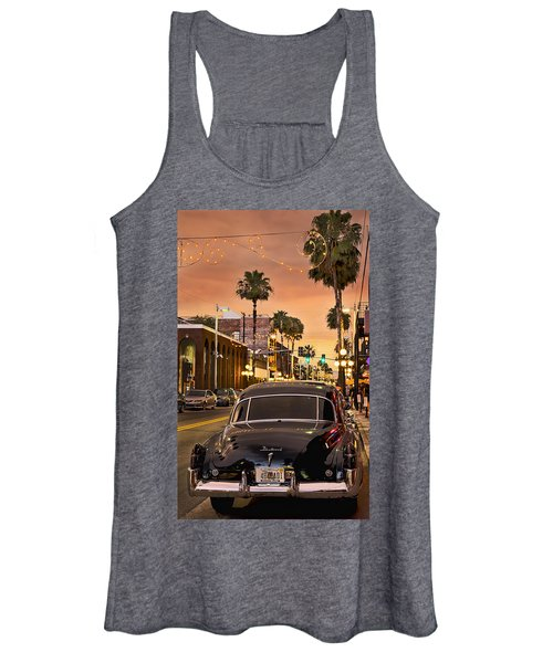 48 Cadi Women's Tank Top
