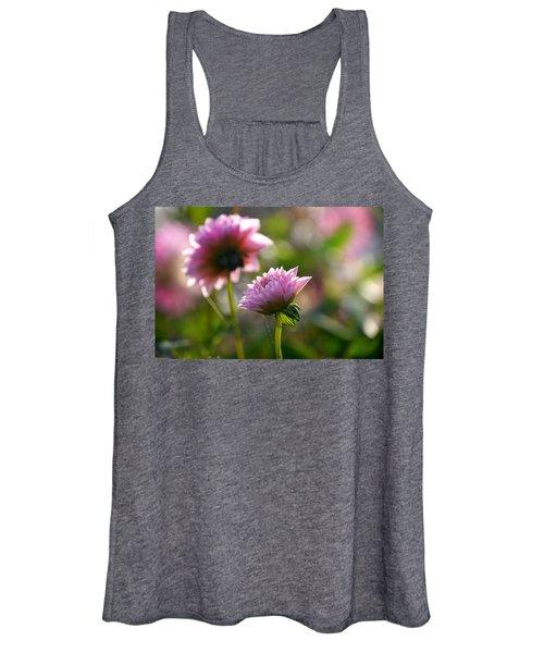 Flower Edition Women's Tank Top