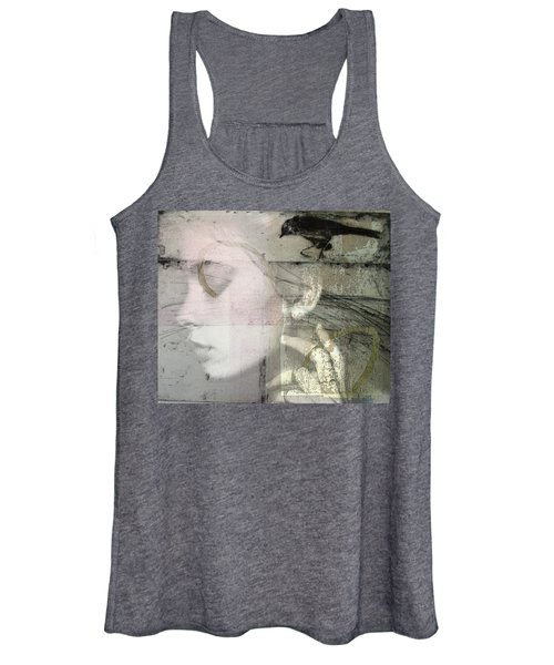 A Case Of You  Women's Tank Top