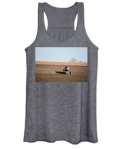 A Farmers Life Women's Tank Top