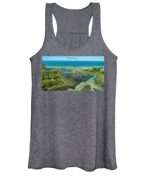 A Hidden Treasure Women's Tank Top