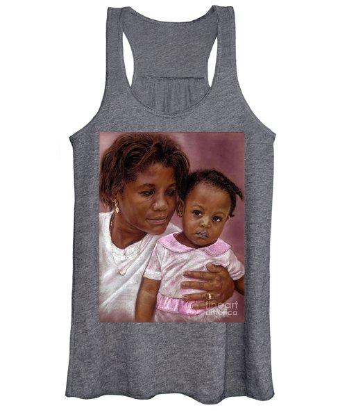 A Mother's Love Women's Tank Top