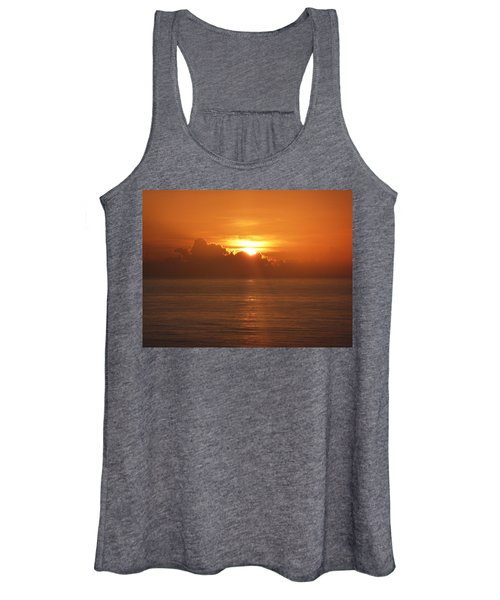 A New Start Women's Tank Top